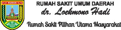 RSUD dr. LOEKMONO HADI