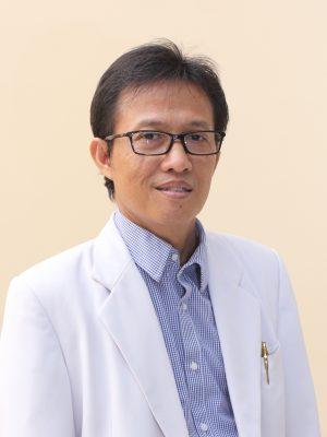 dr. Bambang Adi Setyoko, Sp. PD