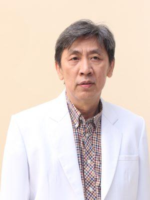 dr. Lukman Muliadi, Sp. PD
