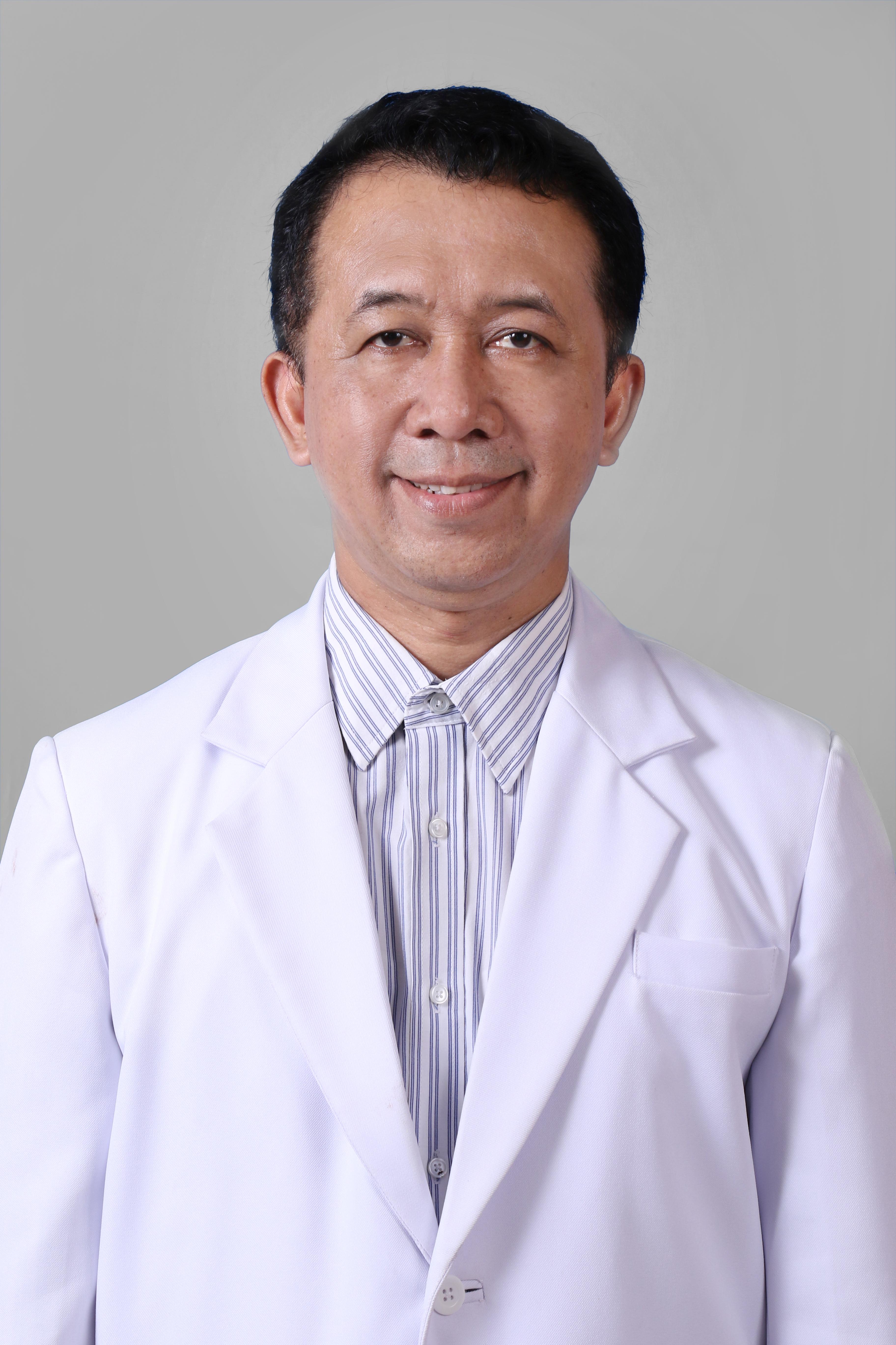 dr. Abdul Hakam, M. Si, Med, Sp. A