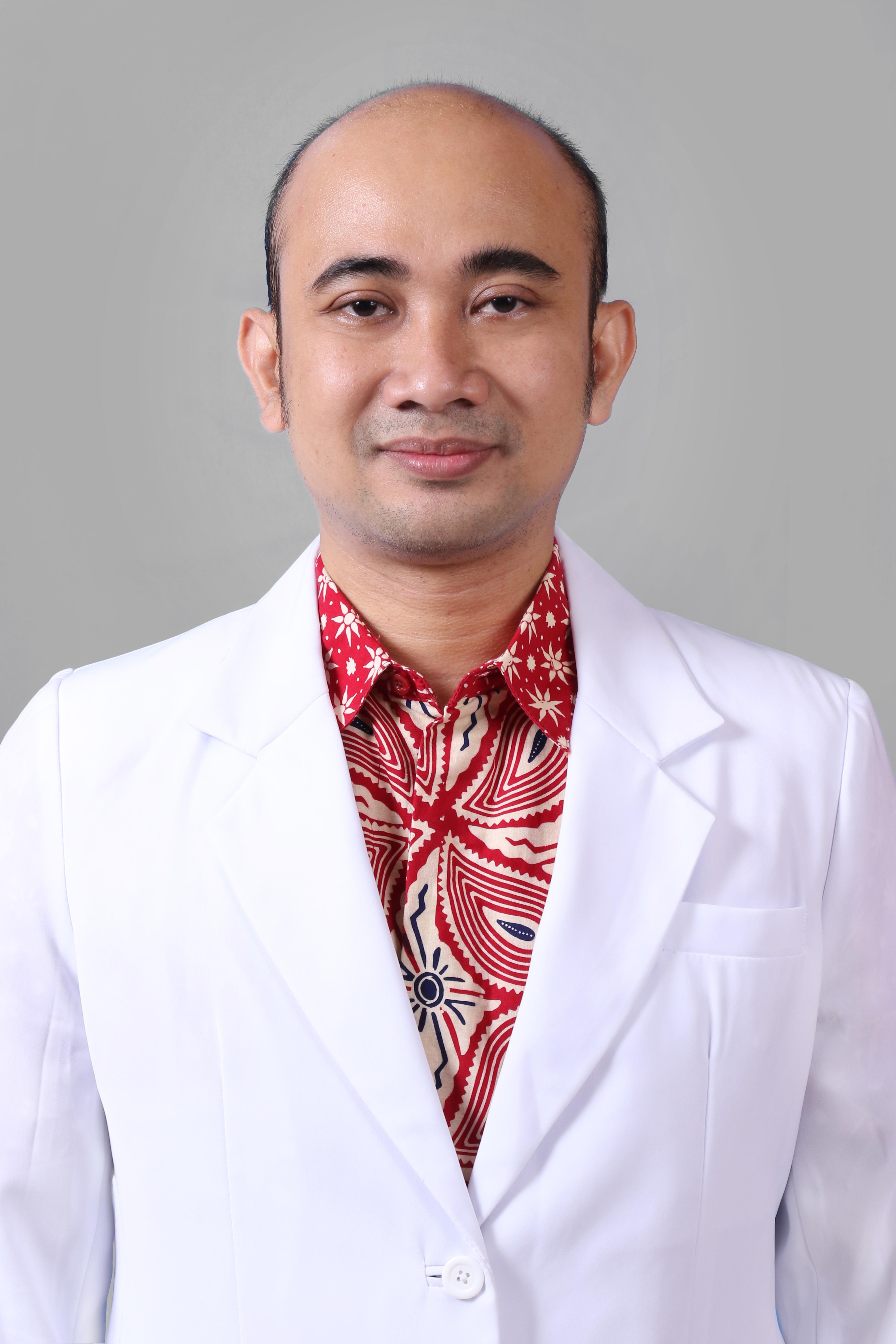 dr. Adhitya Ardhianto, Sp. OG, M. Kes