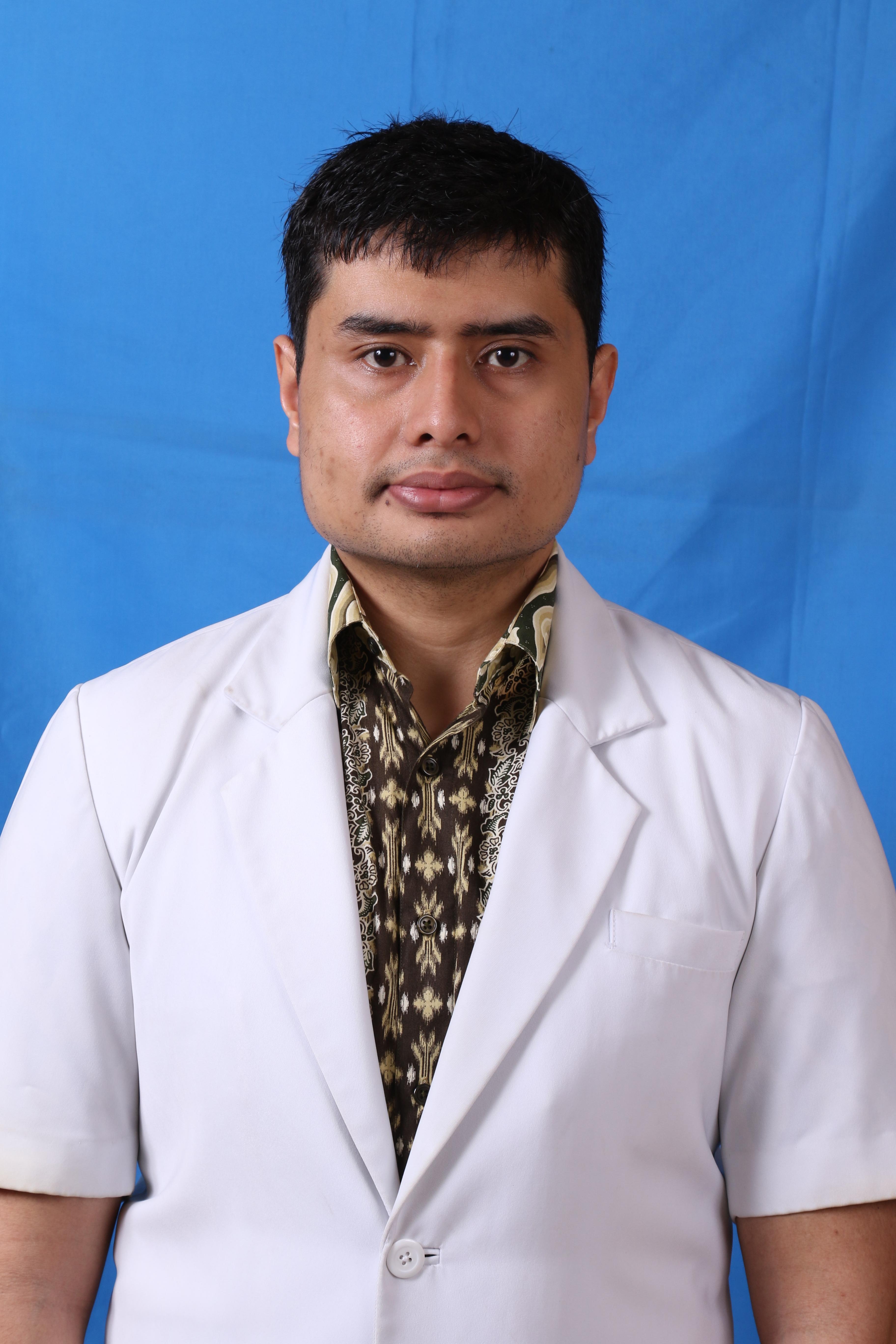 dr. Indra Fahri, Sp. U