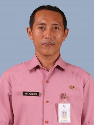 Arif Purwanto