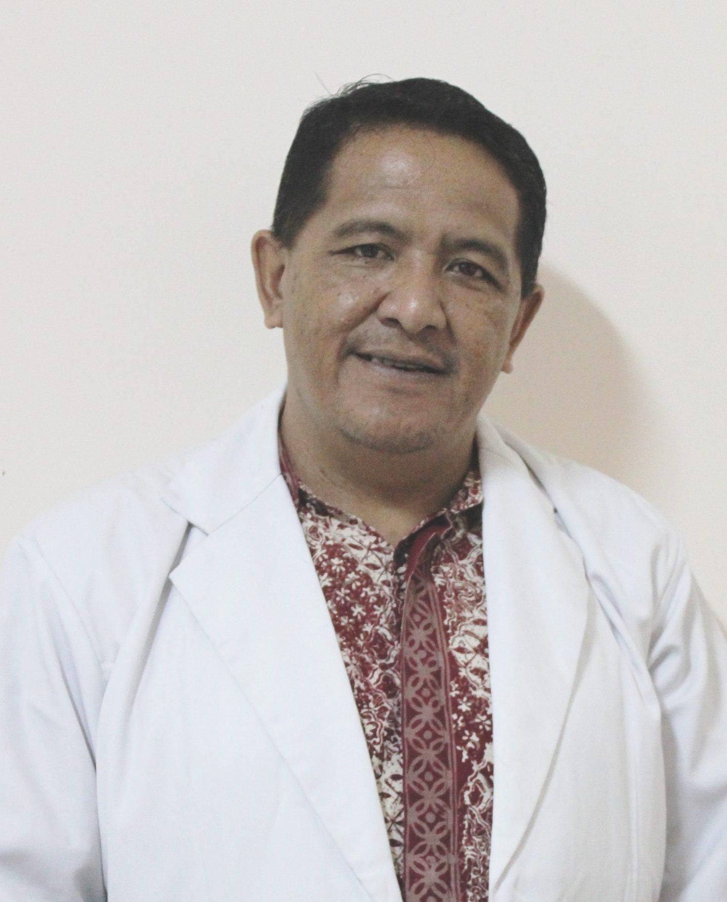 dr. Agung Kadarman Stefanus, Sp. KJ