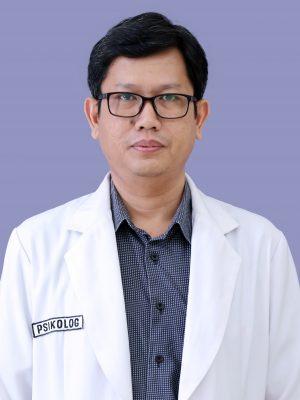 dr. Agus Probo Suyono, Sp. JP