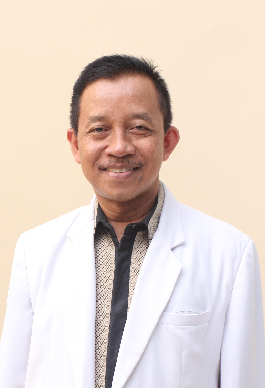 dr. Agus Sudarwi, Sp. THT- KL