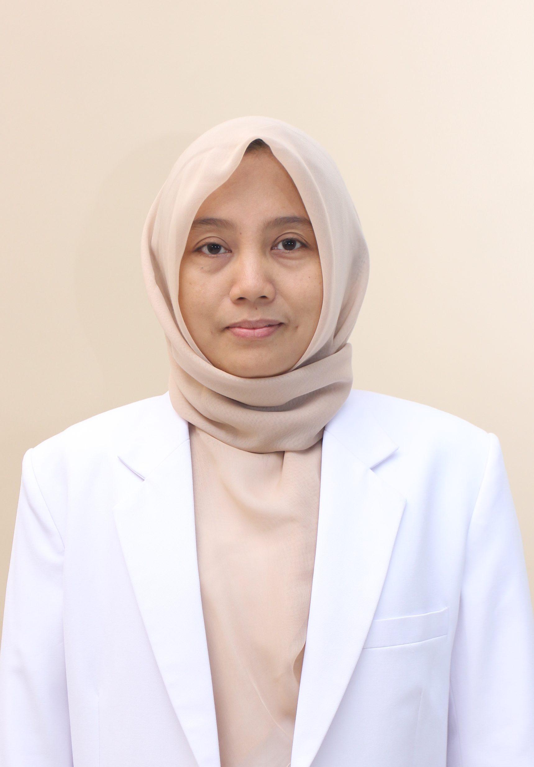 dr. Amrita, Sp. PD
