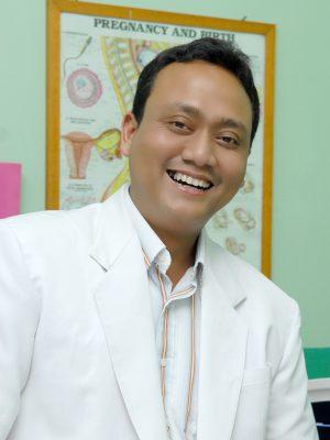 dr. Anurhuda Budi S, Sp. OG