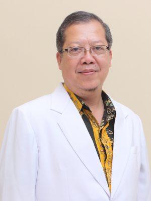 dr. Budi Susanto Priyoputranto, Sp. RM