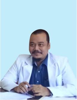 dr. Basuki Widodo, Sp. GK