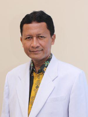 dr. Djoko Heru Santosa, Sp. M