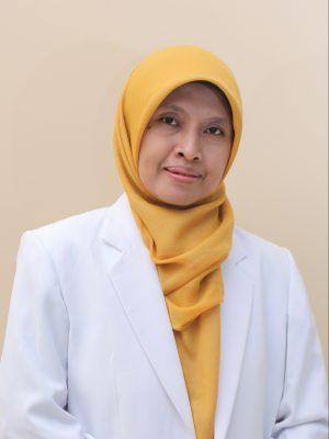 dr. Naela Munawaroh, Sp. KFR
