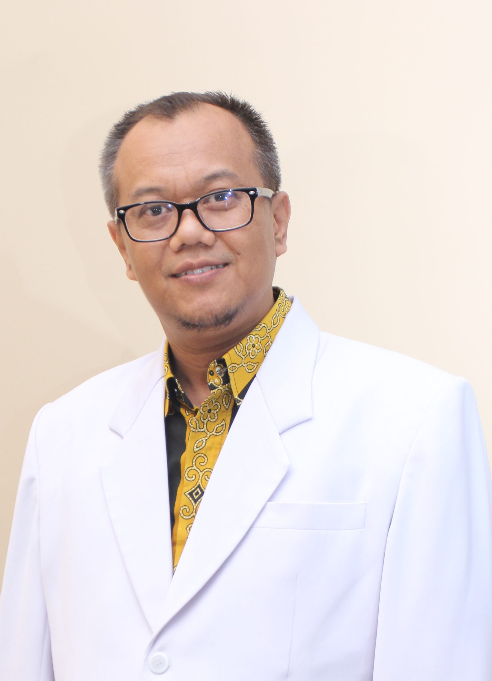dr. Satya Gunawan, Sp. S