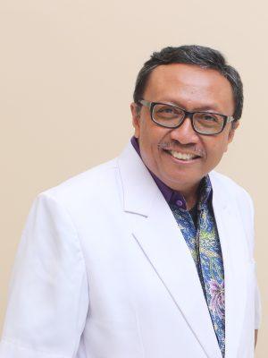 dr. Susatyo Pramono Hadi, Sp. S