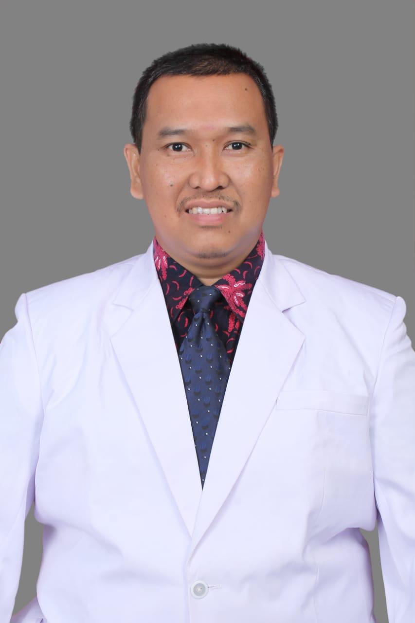 dr. Susilo Adi Nugroho, Sp. A