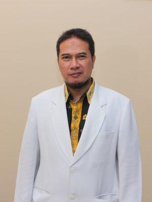 dr. Tri Djoko Widagdo, Sp. B