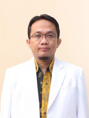 dr. Wahyu Wijanarko, Sp. B