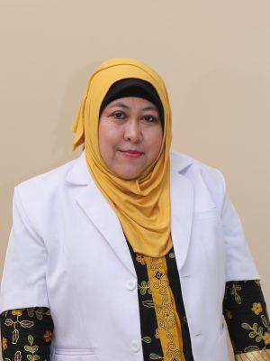 drg. Malia Rustini Rusman, Sp. Ortho