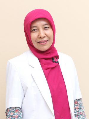 drg. Monita Rachmawati